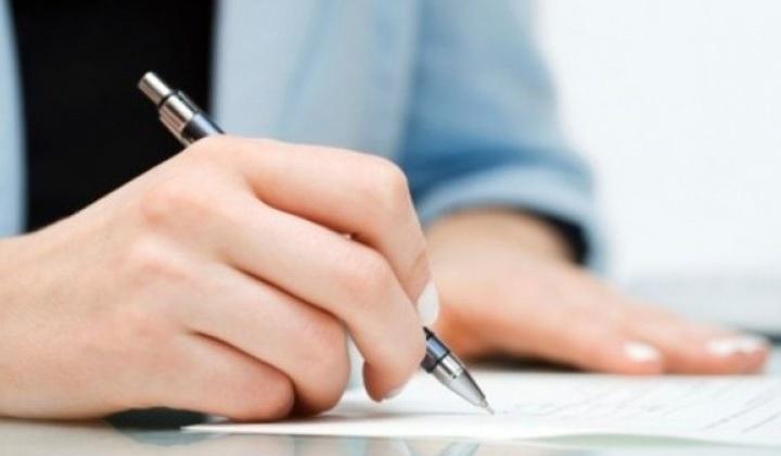 Potpisivanje ugovora za stručno osposobljavanje
