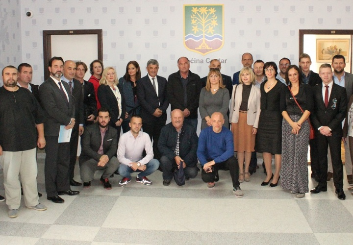 Potpisan Sporazum o saradnji sa institucijama kulture u BiH, Hrvatskoj i Srbiji