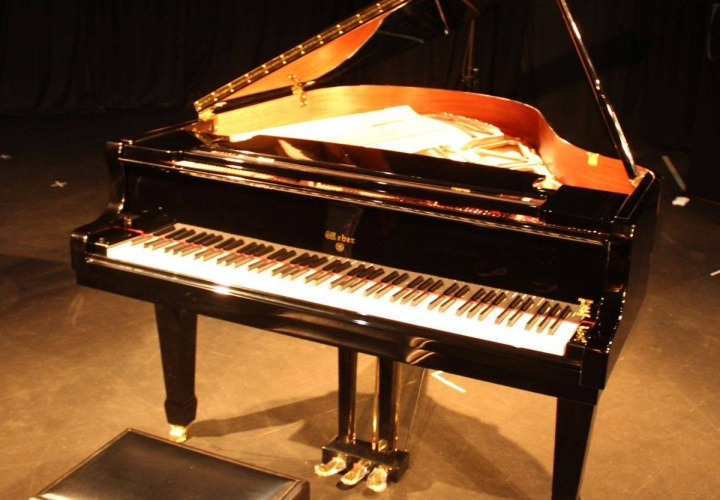 Grad Živinice dobio prvi koncertni klavir