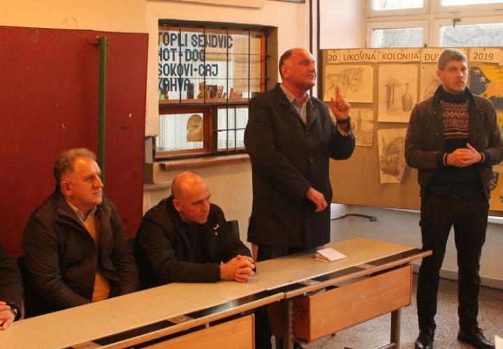 Održan zbor građana za Đurđevik, Stari Đurđevik i Podgajeve
