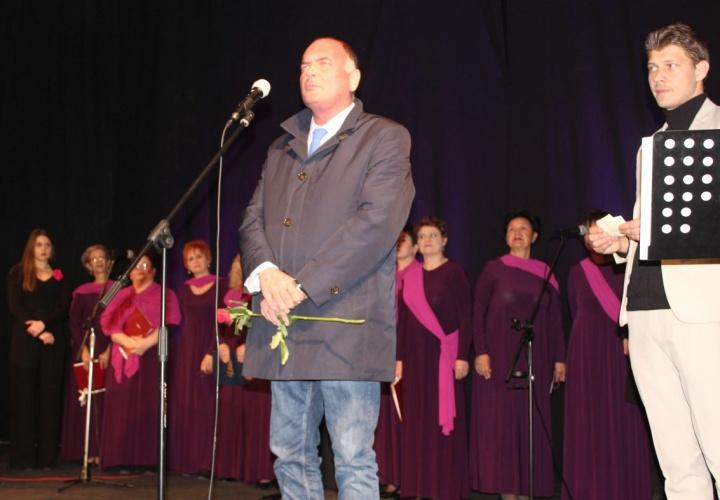 """Koncert """"Ženama s ljubavlju"""" u povodu 8. marta"""