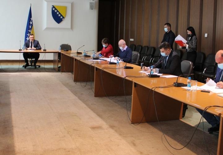 """Potpisan Ugovor o saradnji za """"Stambeno zbrinjavanje Roma na području Grada Živinice"""""""
