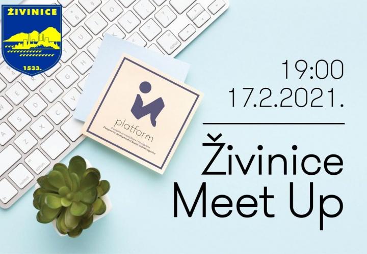 Drugi Živinice Meet Up- online susreti dijaspore sa područja Grada Živinice